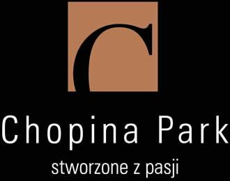 Chopina Park – Prestiżowe osiedle z prywatnym parkiem