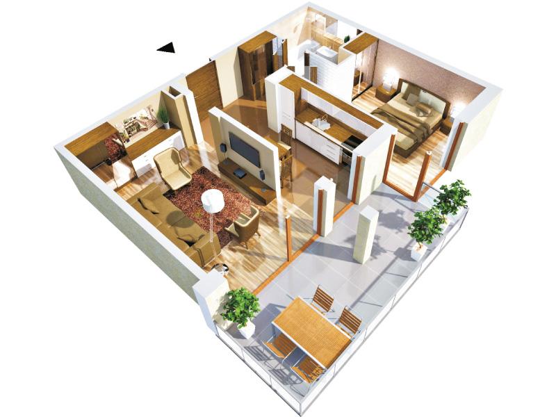 Nasze mieszkania